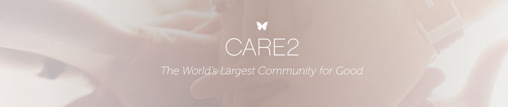CARE2 - The World's Largest Community for Good
