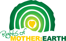 Rights of Mother Earth logo