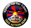 Speak Up for Tibet!