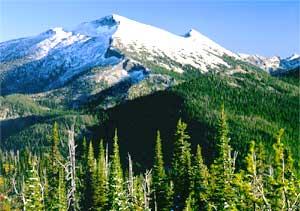 Idaho the beautiful