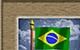 Flag of Brazil (animated) by Denton