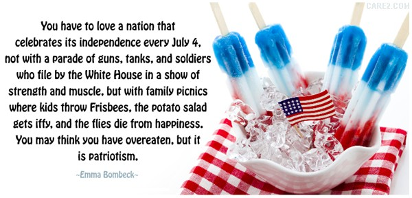 4th Of July Quote