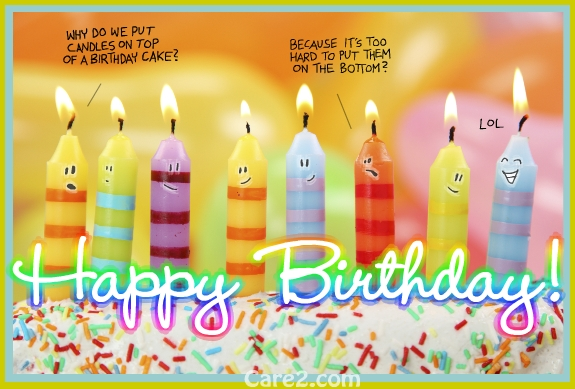 Free Birthday ECards From MillanNet