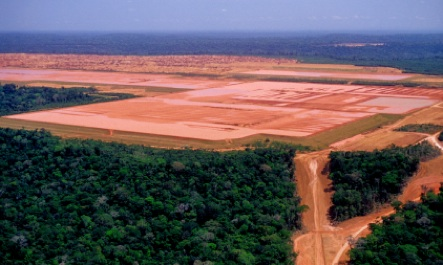 10 Negara Penyumbang Kerusakan Terbesar di Bumi