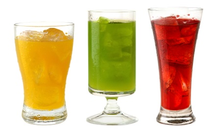 How Color Affects Your Appetite   Care2 Healthy Living