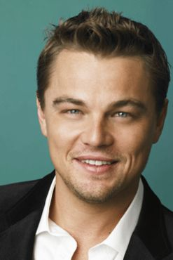 """Under One Sky"" Leonardo DiCaprio with IFAW"