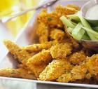 Weight Watchers Buffalo Chicken Fingers