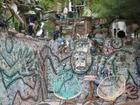 The Mosaic Magic Garden of Philadelphia