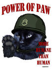 Power of Paw - SSG BlackKat