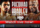 Pacquiao vs Bradley Full Fight Video