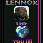 THE WORLD LOVES YOU LENNOX
