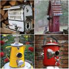Recycled Bird Houses.jpg