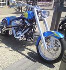 Blue Bike Biarritz...