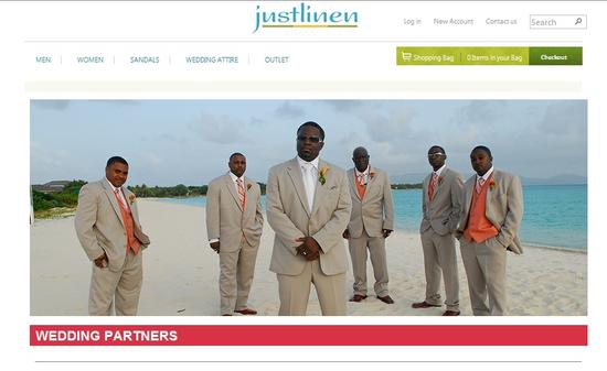 Want to know about linen suits from web. Visit http://www.justlinen.com/