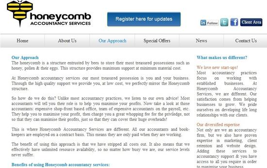 Get some beneficial facts of management accounts. Visit http://honeycomb-as.co.uk/