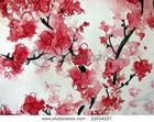 Cherry Blossoms (Pink)
