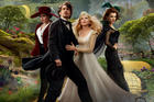 Download Oz The Great and Powerful Movie | DVD Oz The Great and Powerful Movie Get Now