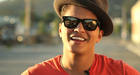 Why Bruno smiling ?
