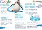 Google Penguin Update - The Web-Spam Sheriff