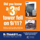 Sign and Share the International Petition at ReThink911.org