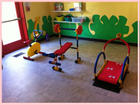 Little Kingdom Child Care can be called the best day care