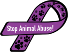 61549-custom-ribbon-magnet-sticker-Stop_Animal_Abuse_.png