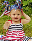 Ally Fourth Of July