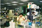 Cancer Research Laboratory RCMS