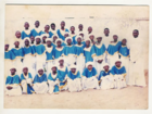 Back in the days year 2001 with me(extreme right-hand side) & my Children Choir group. U guys rock! So glad I taught u...all