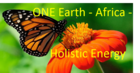 ONE Earth Africa - Holistic Energy