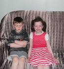 Sophie[Higgins] and Eoghan[Liston]