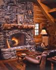 40-Rustic-Country-Cabin-With-A-Stone-Fireplace-For-A-Romantic-Get-Away-1.jpg