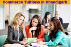 Join the TOP Best Commerce Tuitions and Classes in Chandigarh