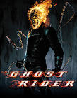 new Ghost Rider poster?