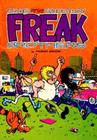 gilbert shelton's Fabulous Furry Freak Brothers