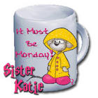 It Must Be Monday! Coffee Time