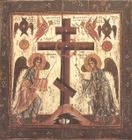 Adoration Of The Cross