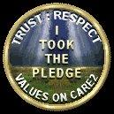 care 2 pledge