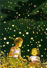 Grave of the fireflies 3