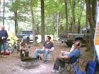Family Camp out