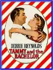 TAMMY AND THE BACHELOR  (teen-movie of the 50s)