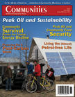 Communities - Journal of Cooperative Living