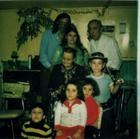 king family-very old picture
