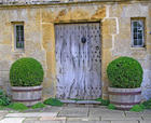 old country house door 2