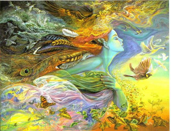 Spirit of Flight by Josephine Wall.jpg