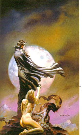 The Ultimate Collection Boris Vallejo and Julie Bell  30.jpg