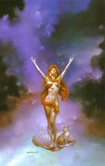 The Ultimate Collection Boris Vallejo and Julie Bell  32.jpg