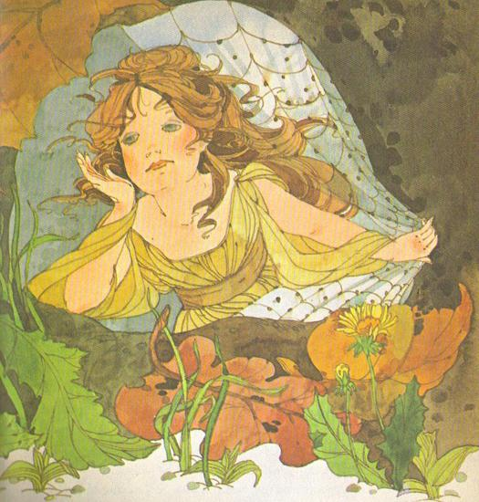 Thumbelina by Christine Willis Nigoghossian 1.jpg