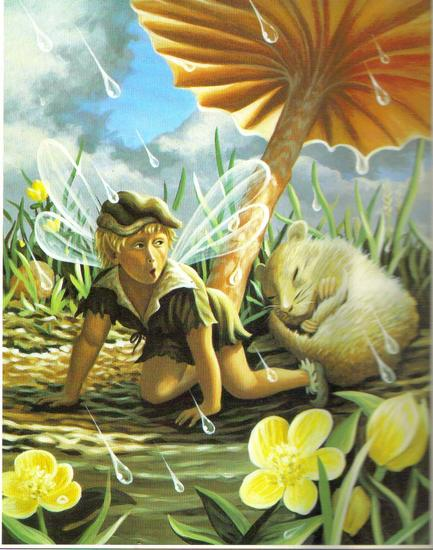 Bob Petillo from The Elf and the Doormouse and Other Faerie Stories.jpg