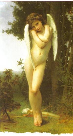 Fairy Art  LAmour Mouille 1890  by William Adolph Bouguereau.jpg
